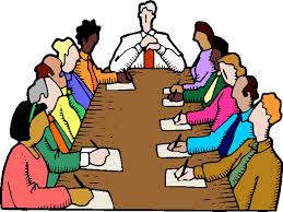 Executive Meeting @ Columbus Club